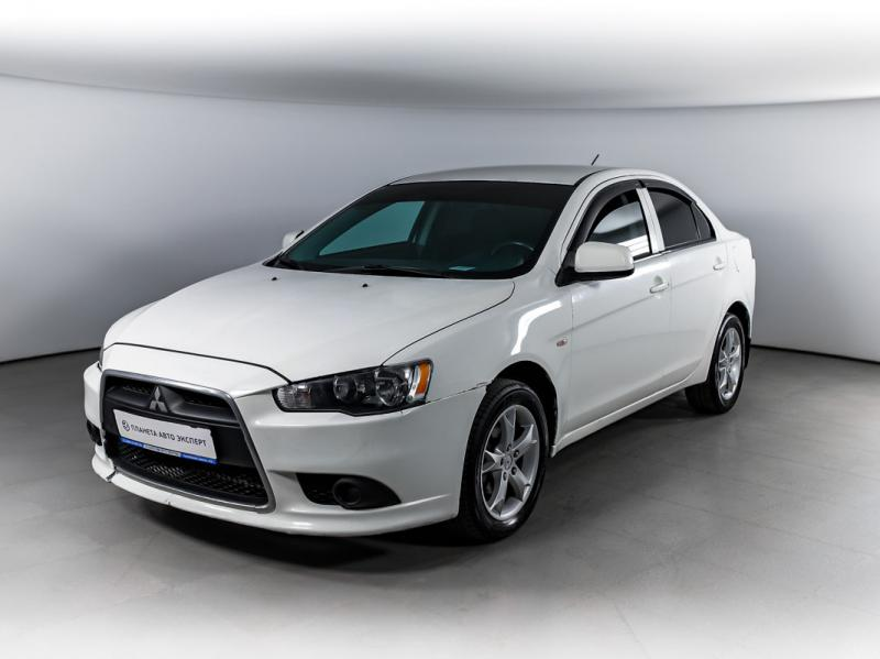 Mitsubishi Lancer 1.5 AT (109 л. с.)