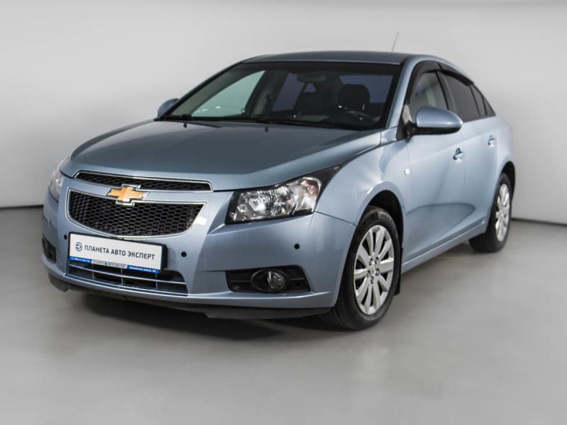 Chevrolet Cruze 1.8 MT (141 л. с.)