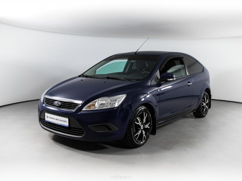 Ford Focus 1.4 MT (80 л. с.)