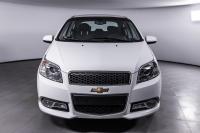 Chevrolet_UZ Nexia 1.5 MT (105 л. с.) LT