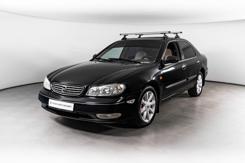 Nissan Maxima 3.0 AT (200 л. с.)